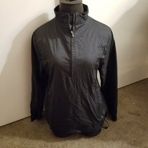 Super cute Nike golf pullover  jacket
